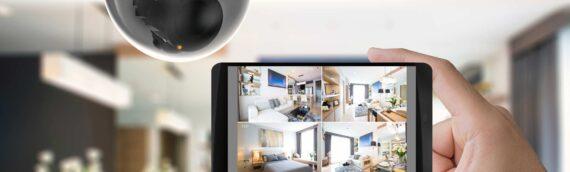 Zašto vam je potreban video nadzor u kući