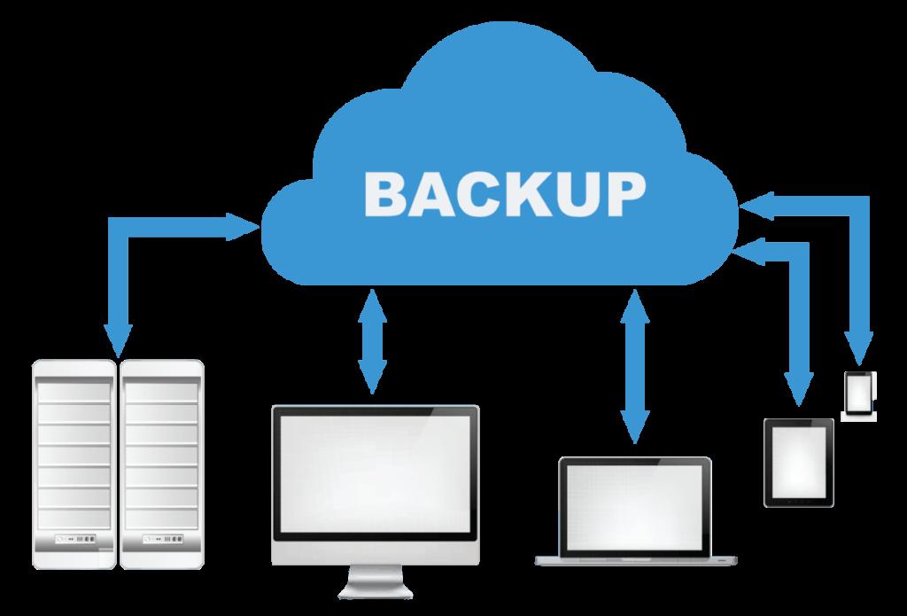 Storage Backup Icon